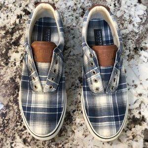 Sperry top sider worn only a couple of times - men